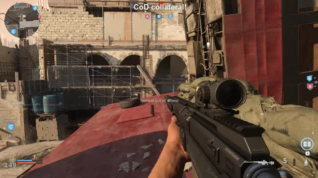 Watch and share Collateral GIFs and Sniper GIFs by green-dk on Gfycat
