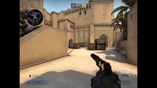 Watch and share Pistol Round Quick 3k GIFs on Gfycat