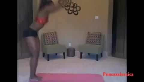 Watch and share Gymnastics GIFs and Backflip GIFs on Gfycat