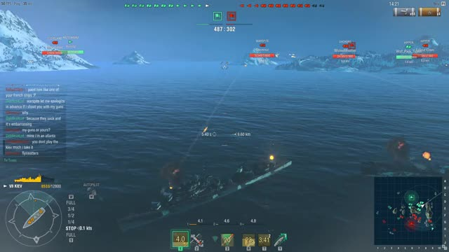 Watch Don't Push! GIF by @caucasian_fury on Gfycat. Discover more worldofwarships GIFs on Gfycat