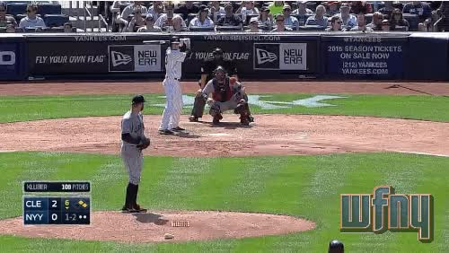 Watch Kluber Yankees 140809 GIF on Gfycat. Discover more related GIFs on Gfycat