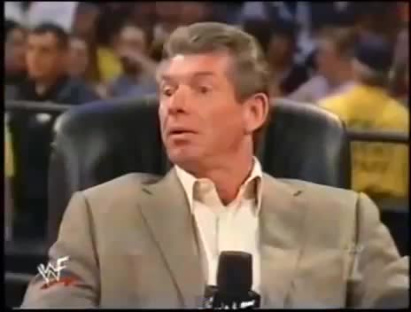 vince mcmahon, McMahon watches the Jags GIFs