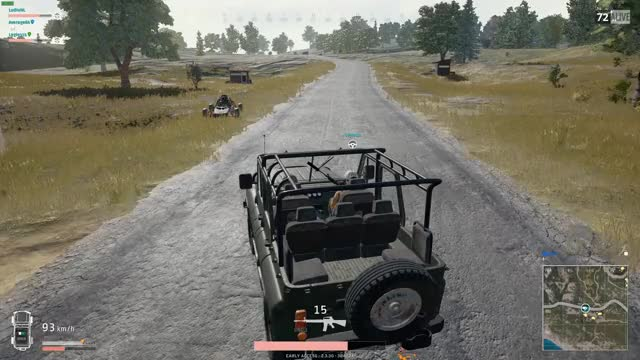 Watch and share Pubg GIFs by ludionl on Gfycat