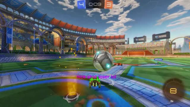 Watch speed GIF by @whifflander on Gfycat. Discover more RocketLeague GIFs on Gfycat