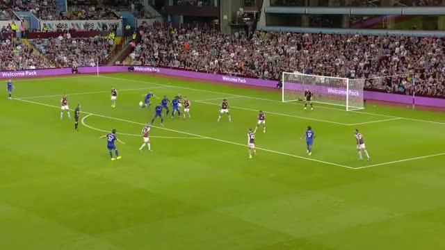 Watch and share Aston Villa GIFs and Villa Park GIFs on Gfycat