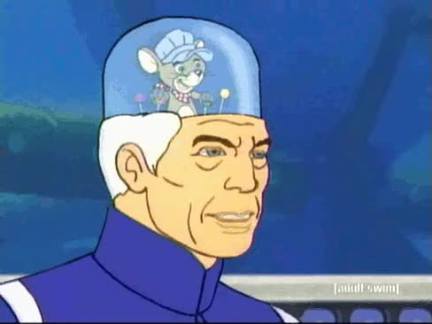 Watch and share Sealab 2021 GIFs on Gfycat