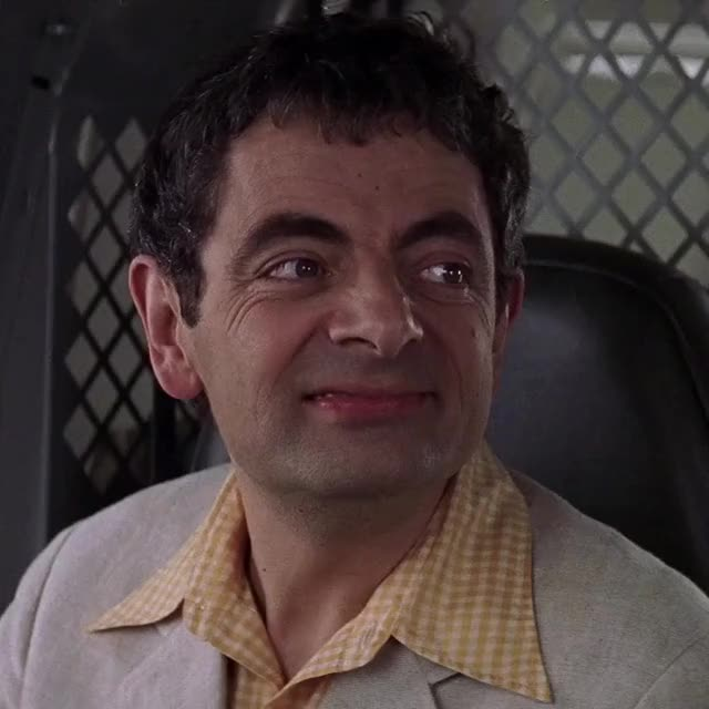 Watch and share Rowan Atkinson GIFs and Disappointed GIFs by MikeyMo on Gfycat