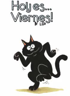 Watch and share Imagenes Animadas En Movimiento De Viernes GIFs on Gfycat