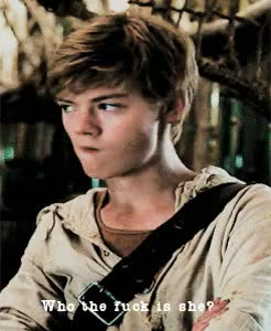 Watch The Newtmas Kingdom GIF on Gfycat. Discover more dylan o'brien, gally, maze runner, newmas, newt, newtmas, the maze runner, thomas, thomas sangster, thomas x newt, tmr, tmr gally, tmr newt, tmr thomas, will poulter GIFs on Gfycat