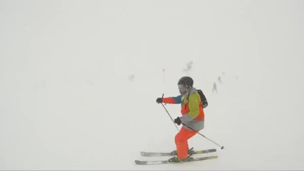Watch and share Ski Vacation By Michael Bay GIFs on Gfycat