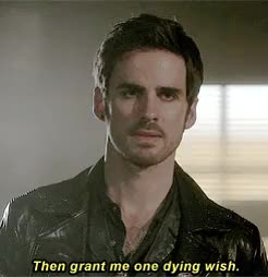Watch and share Ouat Spoilers GIFs and Golden Hook GIFs on Gfycat