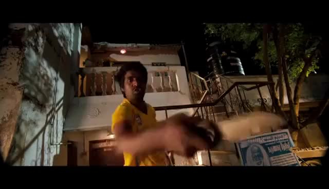 Watch and share Official : Prayer Video Song | Idharkuthaane Aasaipattai Balakumara | Vijay Sethupathy, Ashwin GIFs on Gfycat