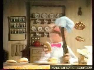 Watch and share Swedish Chef GIFs on Gfycat