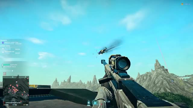 Watch and share Planetside 2 GIFs and Archer GIFs by kagehi on Gfycat