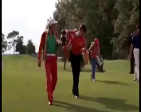 Watch and share Caddyshack Clip GIFs on Gfycat
