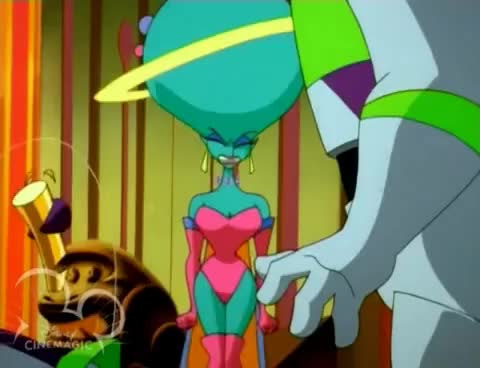 Watch Buzz Lightyear of Star Command   2x11   Opposites Attract mbaldw GIF on Gfycat. Discover more related GIFs on Gfycat
