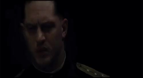 Watch and share Tom Hardy GIFs and Child 44 GIFs on Gfycat