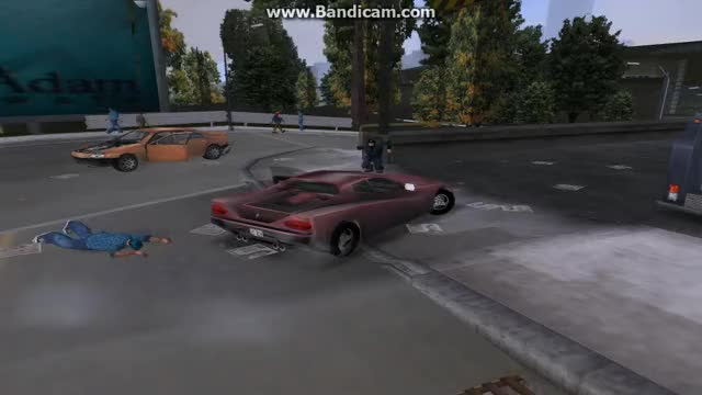 Watch and share Chaingame GIFs and Gta3 GIFs on Gfycat