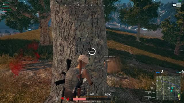 Watch and share PlayerUnknown's Battlegrounds 2017.10.21 - 20.36.10.50.DVR.mp4 GIFs by drdoom on Gfycat