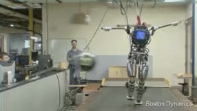 Watch and share Robots Are Coming GIFs and Robotics GIFs on Gfycat