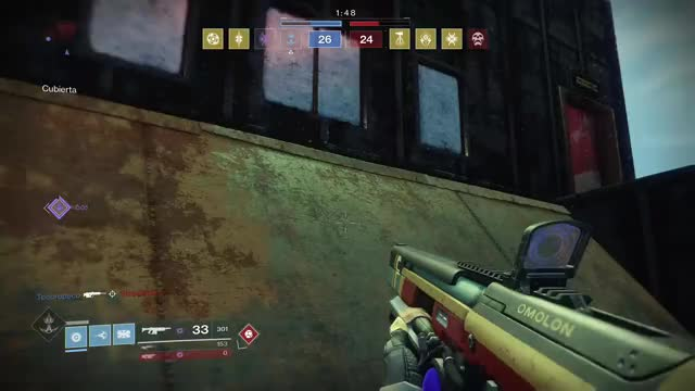 Watch this GIF by Gamer DVR (@xboxdvr) on Gfycat. Discover more D4RTHxOBSCUR3, Destiny2, xbox, xbox dvr, xbox one GIFs on Gfycat