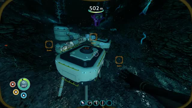 Watch and share Subnautica GIFs on Gfycat