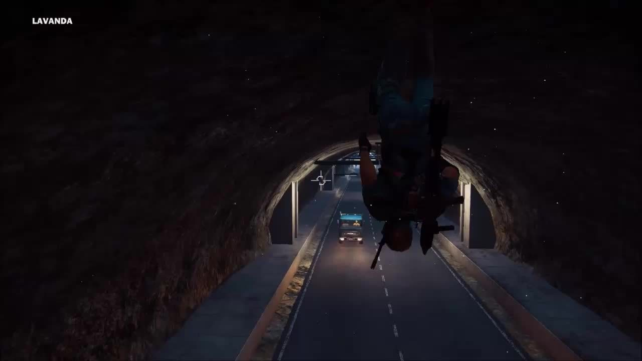 justcause, The Car Thief Medici Deserves GIFs