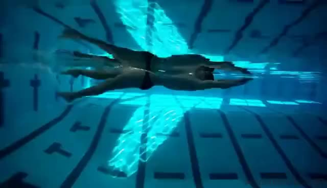 Watch Backstroke Swimming Kick GIF on Gfycat. Discover more related GIFs on Gfycat
