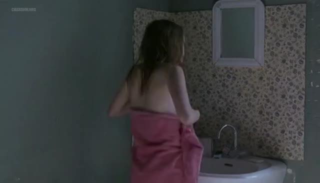 Watch and share Melanie_Laurent - 'Le Dernier Jour' (2005) GIFs on Gfycat
