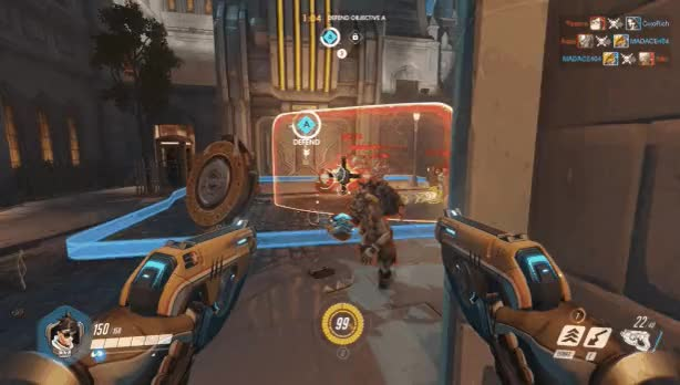 Watch and share Jimmysnakes GIFs and Overwatch GIFs by Jimmy Snakes on Gfycat