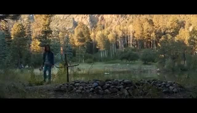 Watch and share Logan(2017) - Ending Scene GIFs on Gfycat