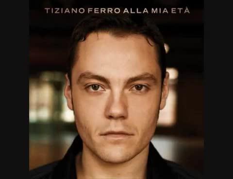 Watch and share Tiziano Ferro - Il Regalo Più Grande GIFs on Gfycat
