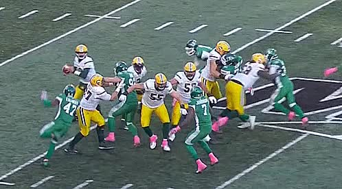 Watch and share Mike Reilly GIFs and Roughriders GIFs by Archley on Gfycat