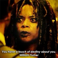 Watch this naomie harris GIF on Gfycat. Discover more dead man's chest, jack sparrow, naomie harris, pirates of the caribbean, potc, tia dalma, william turner GIFs on Gfycat