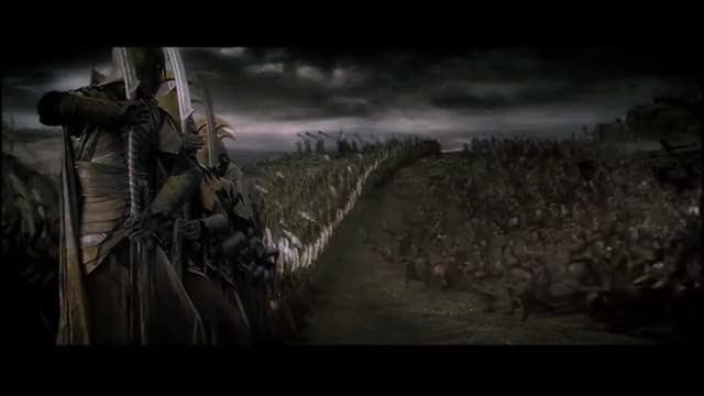 Watch and share The Lord Of The Rings The Battle Of The Last Alliance [HD 1080p] GIFs on Gfycat