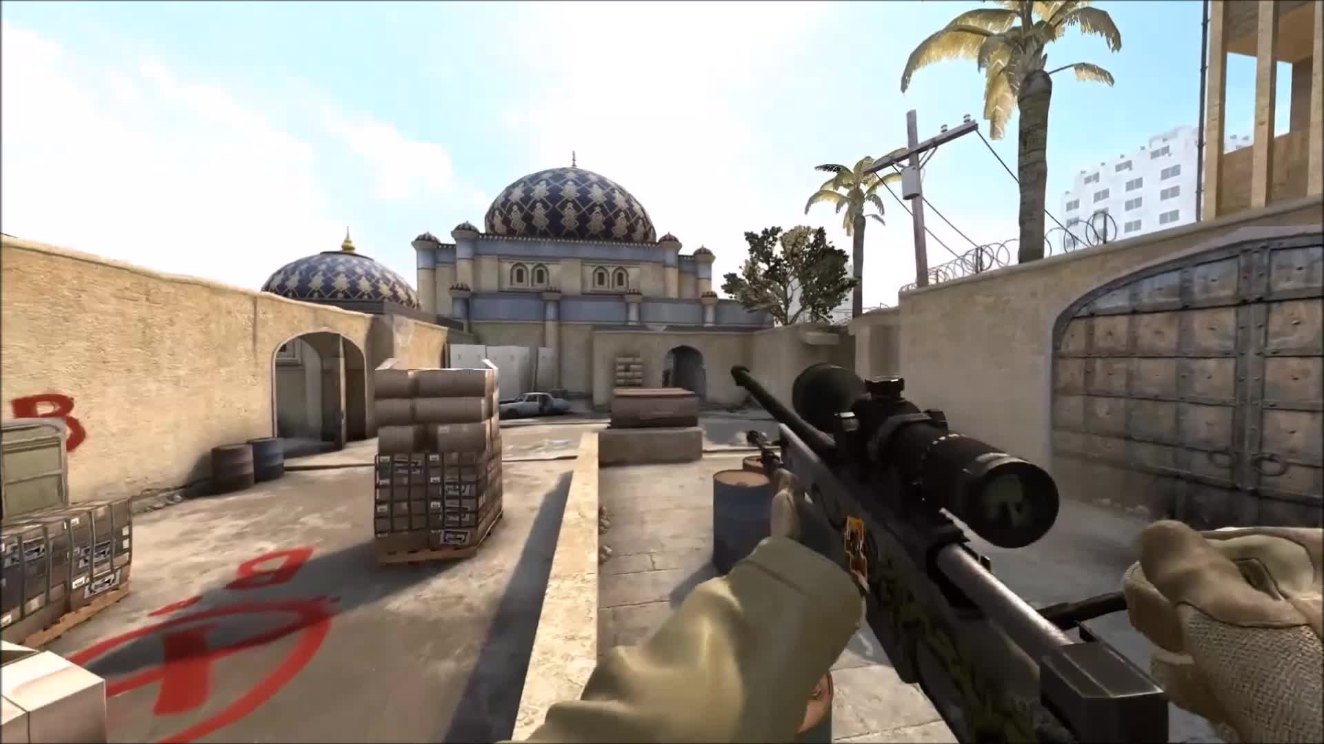 counterstrike, You Jumpscouters disgust me GIFs