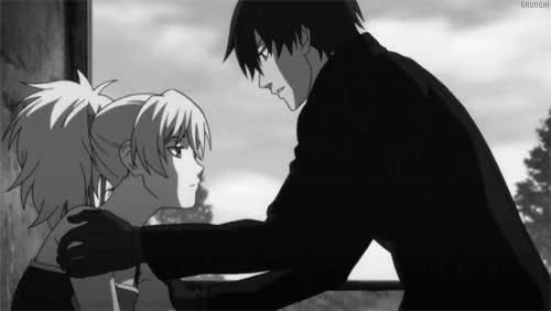 Anime Hug GIFs Search