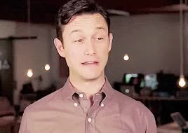 Watch this joseph gordon levitt GIF on Gfycat. Discover more *, 1k, for the locals, gif, hitrecord, jgl, jglgif, joseph gordon levitt, reblogged by hitrecordjoe, request GIFs on Gfycat