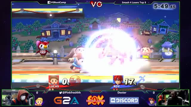 Watch and share Smash For Wii U GIFs and Lucasmains GIFs by madcanard on Gfycat