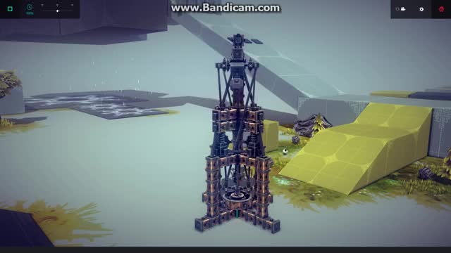Watch and share Besiege GIFs by 225bob on Gfycat