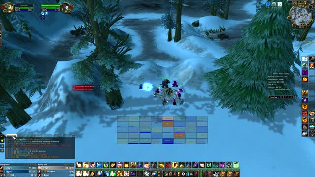 Watch and share World Of Warcraft 2020-05-14 23-36-57 GIFs on Gfycat