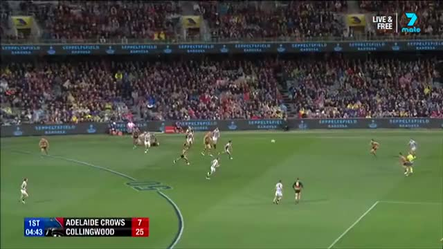 Watch and share Talking Footy Round 4 - 16/4/2018 GIFs on Gfycat