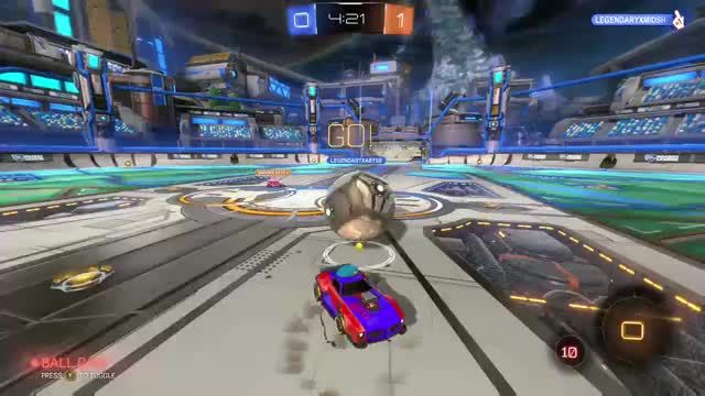 Watch and share Rocket League GIFs and Games GIFs on Gfycat