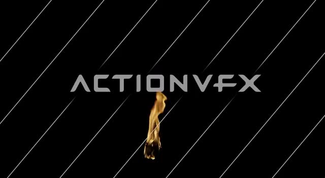 Watch and share Infinite Loop Fire Torches GIFs by ActionVFX on Gfycat