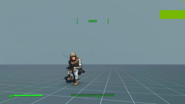 Watch and share Fallout4 GIFs by crescendo21 on Gfycat