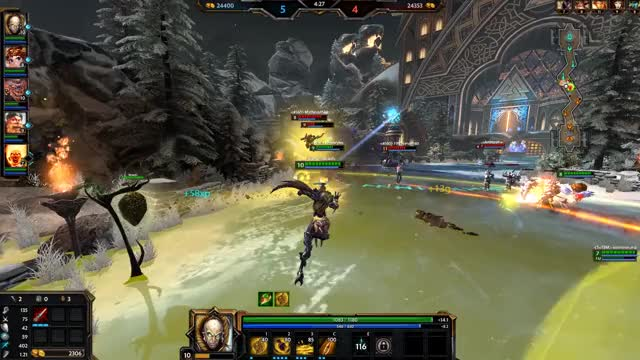 Watch and share Smite GIFs by Noods on Gfycat
