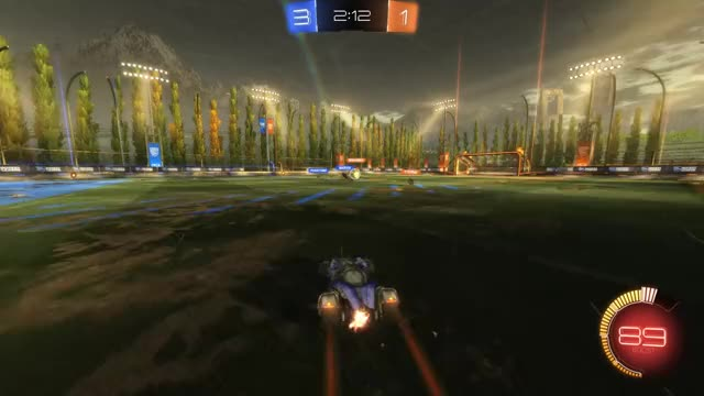 Watch Goal 5: IJ. GIF by Gif Your Game (@gifyourgame) on Gfycat. Discover more Gif Your Game, GifYourGame, Goal, IJ., Rocket League, RocketLeague GIFs on Gfycat