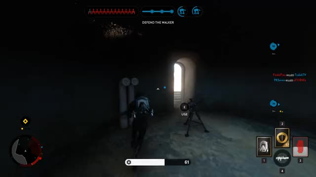 Watch this GIF by @protokun7 on Gfycat. Discover more starwarsbattlefront GIFs on Gfycat