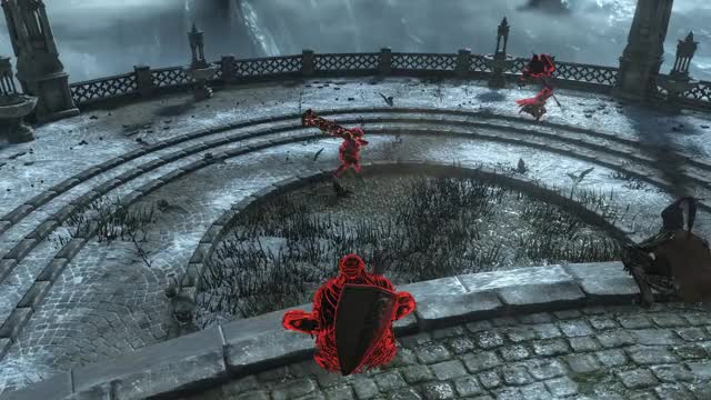 Watch and share Darksouls3 GIFs and Rekt GIFs by anangrychip on Gfycat