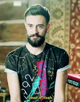 Watch and share Kyle Simmons GIFs and Dan Smith GIFs on Gfycat